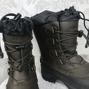 Baffin Shoes - Baffin Muscox Mens Snow Boot Waterproof Size 8